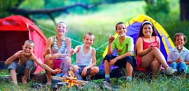 The most effective method to Choose a Summer Camp For Your Kids