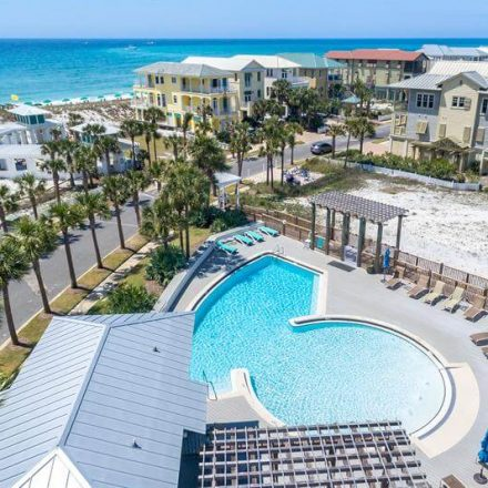 Destin – A Vacation at a Truly Memorable Destination