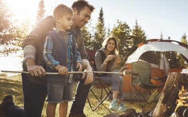 Would it be advisable for you to Take a Camping Trip?