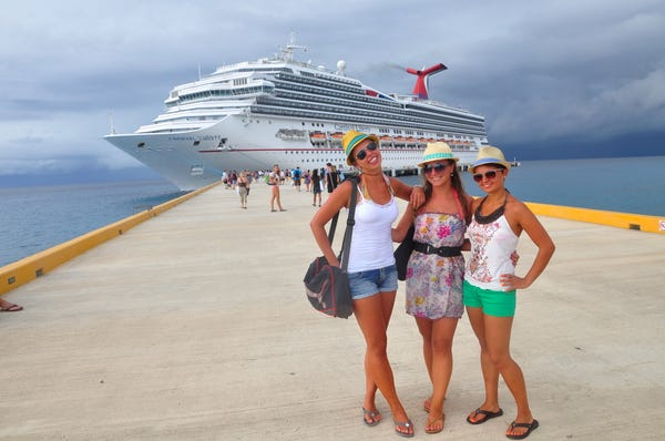 Picking the Perfect Cruise Ship for Your Vacation