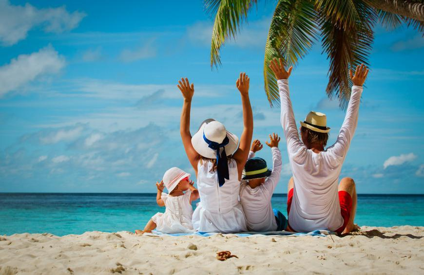 The most effective method to Plan a Fun Affordable Family Vacation on a Limited Budget