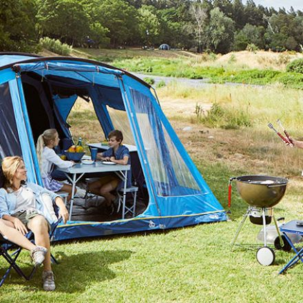 What Camping Equipment to Bring on Your Outdoor Trip?