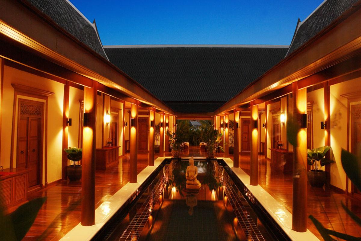 Krabi Hotels – Travelers Paradise