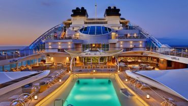 Journey Ships: Luxury Epitomized