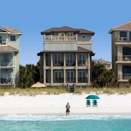 Dream Vacations At Destin Florida Vacation Rentals