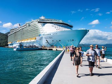Family Cruise Vacation Guide – What To Look For In Family Cruise Ships Vacations