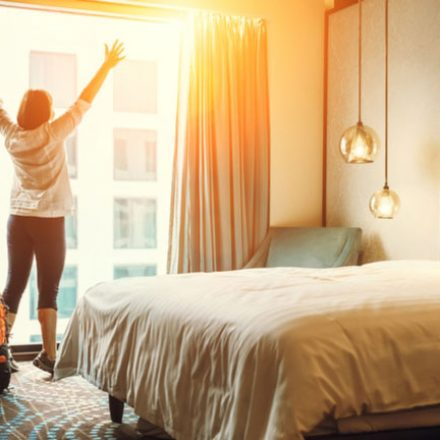 Spending Hotels – Traveling on a Budget Tips and Tricks!