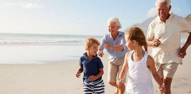 3 Popular Vacation Options For Active Seniors