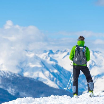Planning a Perfect Ski Trip