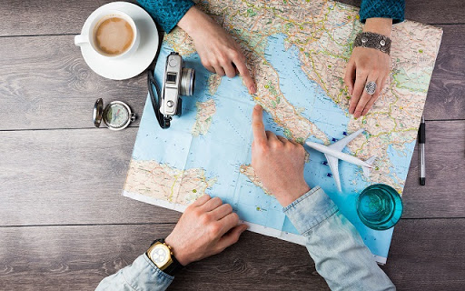 5 Criteria to Select Travel Websites For Your Travel Planning