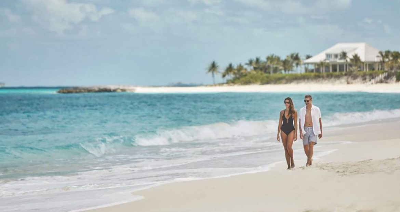 Caribbean Luxury Travel